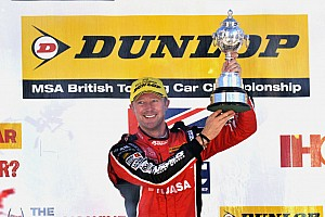 "BTCC Breaking news Shedden feared title was ""impossible dream"" after Race 2"