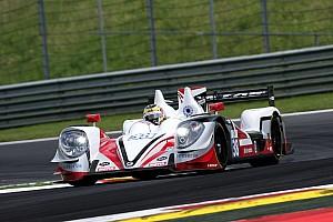 European Le Mans Preview ELMS Championship leaders JOTA Sport forced to go on maximum attack in Portuguese finalé