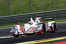 European Le Mans ELMS Championship leaders JOTA Sport forced to go on maximum attack in Portuguese finalé