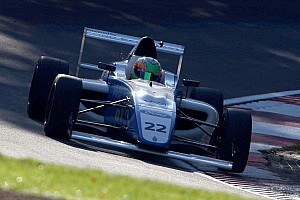 Other open wheel Results Reddy and Vaidyanathan complete MSA Formula season