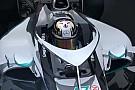 Ecclestone: 'Nooit gesloten cockpits in F1'