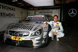 DTM Breaking news Juncadella fit to race, Ocon denied DTM debut