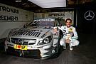 Juncadella fit to race, Ocon denied DTM debut