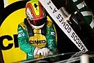 Em duelo emocionante, Gomes conquista pole em Curitiba