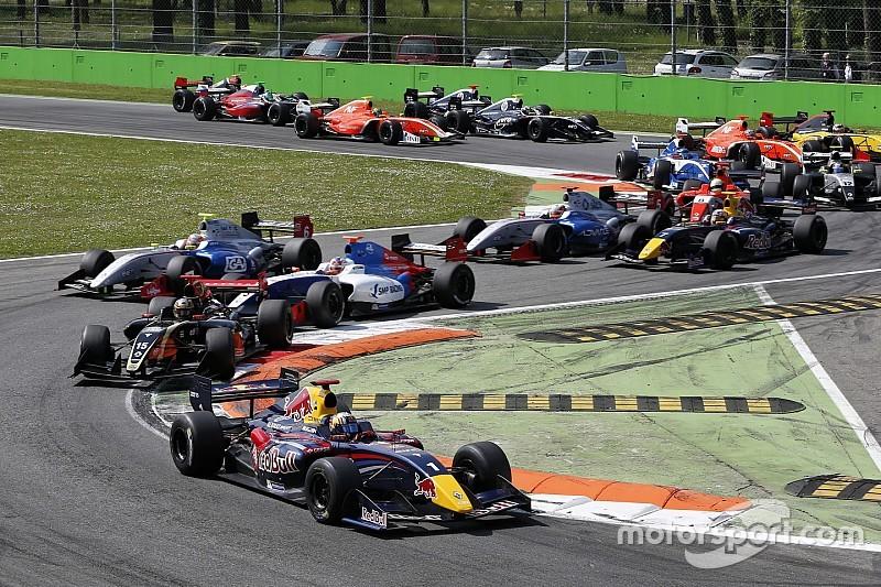 Formula 3.5 gets nine-round calendar as Monza, Paul Ricard and Catalunya return