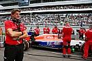 Manor reconoce la ayuda de Ferrari