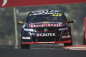 V8 Supercars Breaking news Lowndes Red Bull switch confirmed