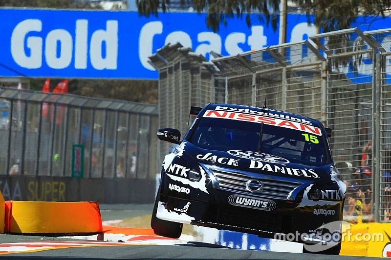 Insights with Rick Kelly: Racing on the Glitter Strip