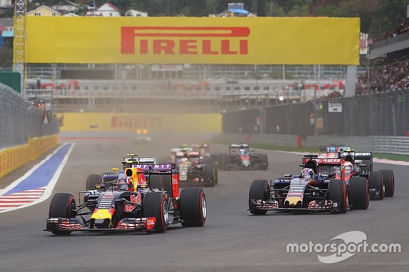 Walter Wolf: política de motores arruinou a Fórmula 1