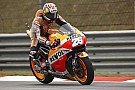 Sepang MotoGP: Pedrosa sets the early pace ahead of Lorenzo