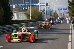 Formula E Preview Formula E season two: Team-by-team guide
