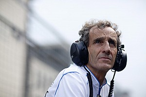 Formula E Breaking news Prost: Renault F1 return can complement Formula E programme