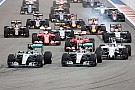 FIA pushing for low budget turbo package