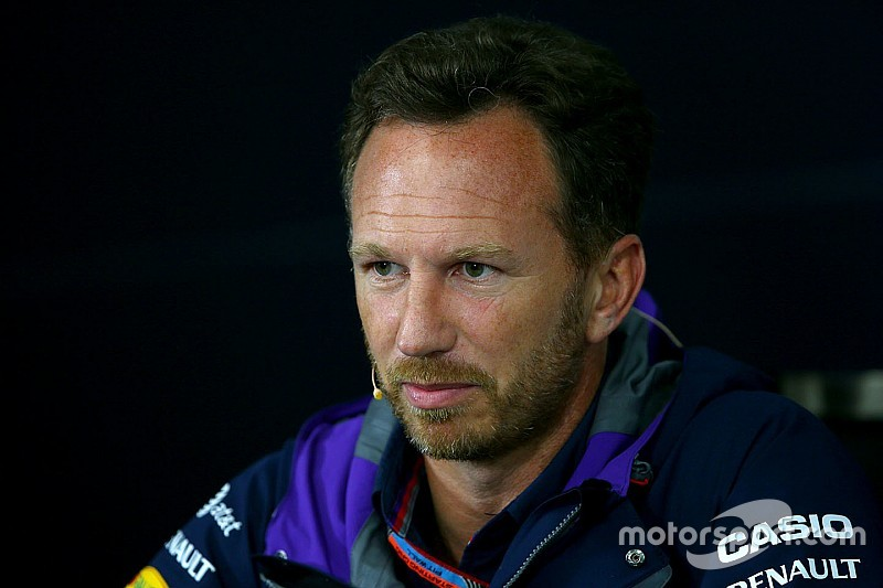 هورنر: فريق ريد بُل عقد مُحادثاتٍ مع فولكسفاغن للتوصل لصفقة حول الفورمولا واحد