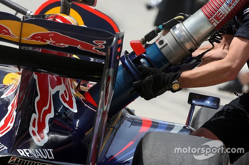 F1 refuelling return could help 'alternative' engine plan
