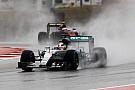 Hamilton: Rijden in VT3 zelfde als 'ratelslang aanraken'