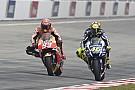 Stand in het MotoGP-kampioenschap na Sepang