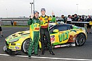 Craft-Bamboo Racing takes GT Asia Series Championship in nail biting final