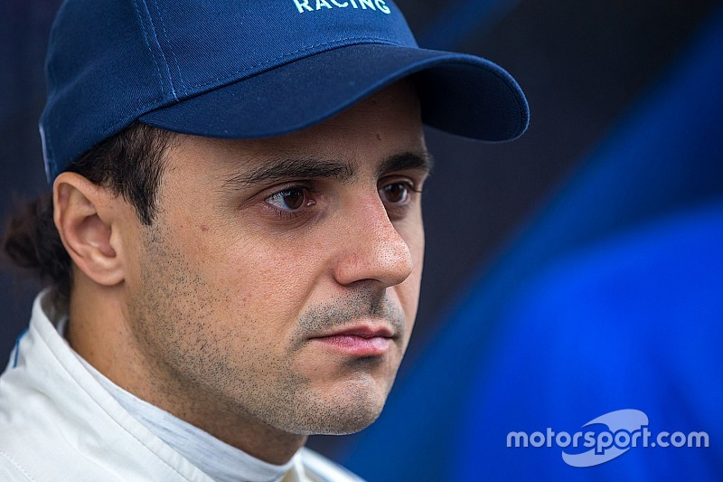 Massa dice que dejar Ferrari fue lo mejor