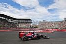 Verstappen takes blame for costly FP2 shunt