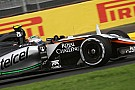Force India deal met Aston Martin 'puur speculatie'