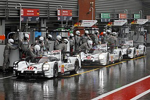 WEC Analysis Analysis: Porsche LMP1 achievement among greatest ever