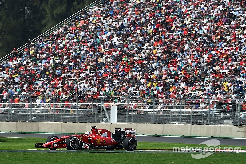 Vettel baffled by F1's lack of popularity in Germany