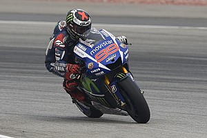 MotoGP Breaking news Lorenzo's Italian sponsor pulls out over Rossi fallout