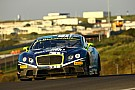 Blancpain Sprint Abril replaces Meyrick at Bentley