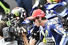 Rossi betuigt spijt en heeft hoop voor finale