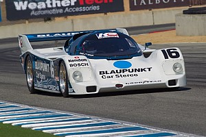 Vintage Breaking news Indy winner Sullivan joins United Autosports for Daytona Classic 24