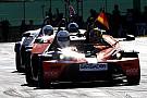 Talenten Wehrlein en Palmer in Race of Champions