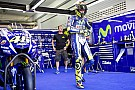 "Schwantz: ""Rossi was in trouble even without grid penalty"""