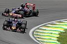 Verstappen op gelijke hoogte in kwalificatieduel met Sainz