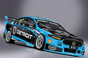 V8 Supercars Breaking news Detroit backing for DJR Team Penske
