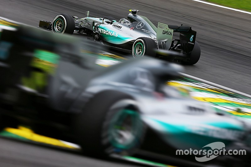 Analysis: Why a Hamilton strategy gamble would have failed
