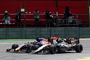 Formula 1 Breaking news Verstappen: No comparison between my overtakes and Hamilton struggle
