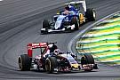 Foto's: Max Verstappen op Interlagos