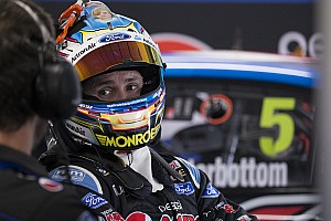 "V8 Supercars Breaking news Winterbottom ""proud"" of Phillip Island effort"
