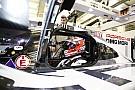 WEC Evans eyeing Hulkenberg seat at Porsche