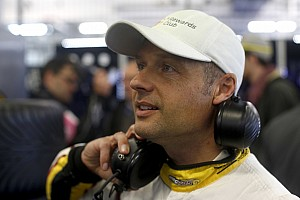 WEC Breaking news Exclusive: Priaulx to join Ford's WEC squad