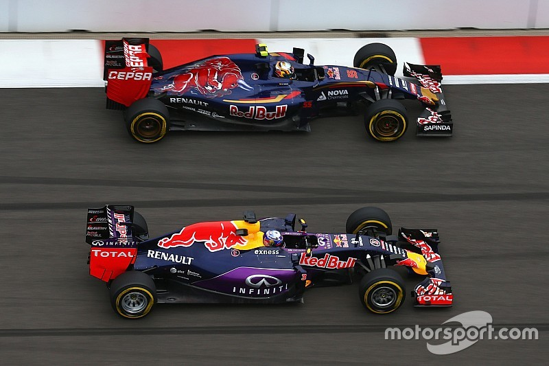 Mateschitz losing patience with Red Bull F1 engine saga