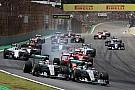 F1 commission verwerpt standaardmotor, fabrikanten beloven oplossingen