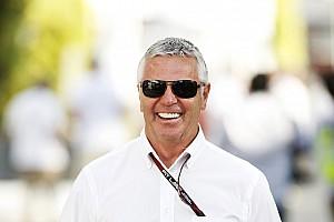 Формула 1 Новость Уорик назначен третьим судьёй Гран При Абу-Даби
