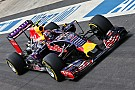 Formula 1 Red Bull: 2016 engine deal secured