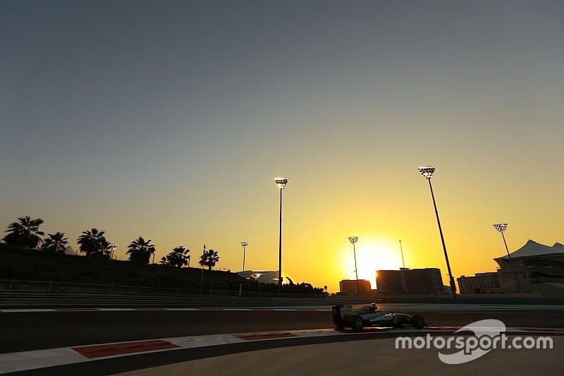 Teams luisteren niet naar Pirelli voor bandentest Abu Dhabi