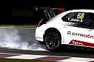 WTCC Qatar WTCC: Muller wins final race after Filippi collision