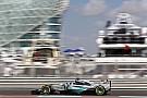VT3: Rosberg wederom snel, Verstappen P14