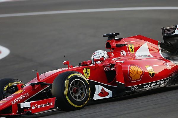 Formula 1 Breaking news Mercedes warns of