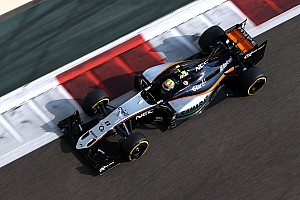 "Formula 1 Breaking news Perez extracted ""the maximum"" from Force India"
